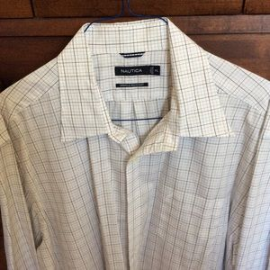 Nautica XXL MENS shirt.